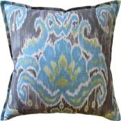 tashkent moonstone pillow