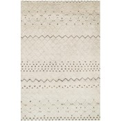 tanzania/hemingway collection sand rug