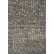 tanzania/hemingway collection slate rug