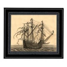 1520 english ship