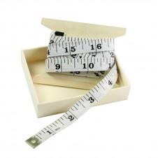 homart vinyl tape measure