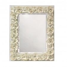 palecek adrift coco mirror