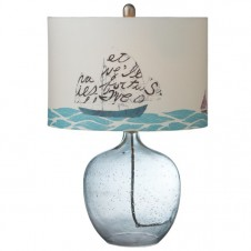 sailboat table lamp