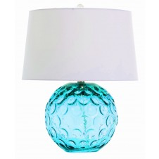 arteriors caprice table lamp