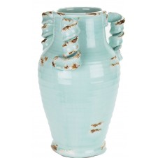 aegean medium urn w/ handles