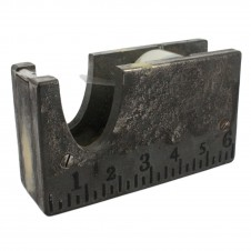 homart cast iron ruled tape dispenser