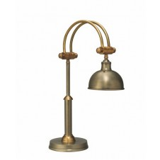 jamie young crescent table lamp