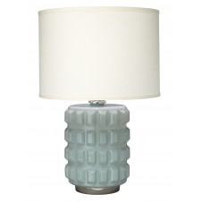 jamie young madison table lamp w/ classic drum shade
