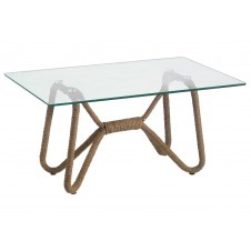 jamie young palm bay coffee table