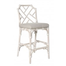 palm beach chippendale bar chair