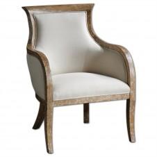 uttermost quintus armchair