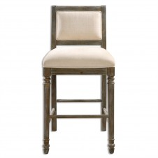 uttermost runako bar stool