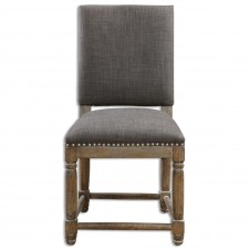 uttermost laurens accent chair