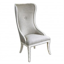 uttermost selam wing chair