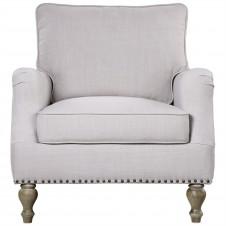 uttermost armstead armchair