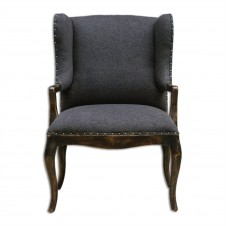 uttermost chione armchair