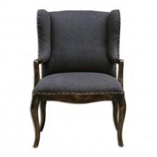 uttermost chione armchair