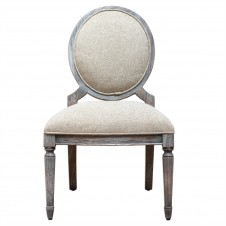 uttermost kamila armless chair