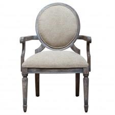 uttermost kamila armchair