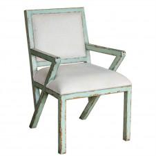 uttermost zenia armchair
