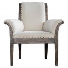 uttermost cahira armchair