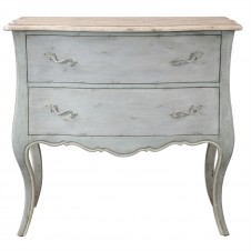 uttermost ferrand accent chest