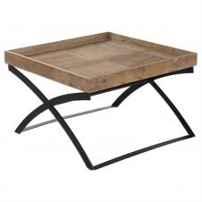 uttermost ferox coffee table