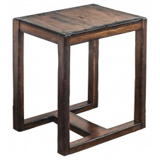 uttermost deni end table