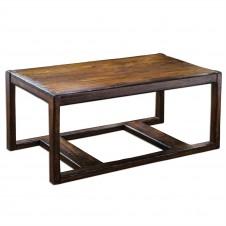 uttermost deni coffee table