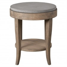 uttermost deka accent table