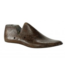 homart vintage shoe mold