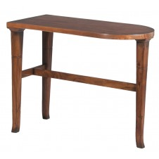 half as much side table