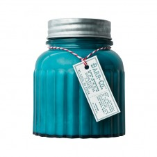 barr-co. apothecary jar candle spanish lime