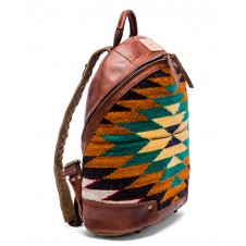 will leather bags oaxacan dome backpack