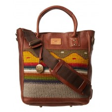 will leather goods oaxacan tote