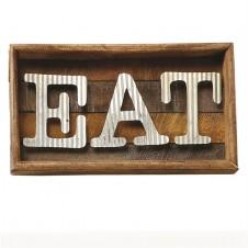 mud pie eat plaque