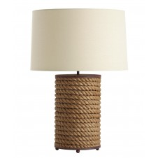 arteriors vern table lamp