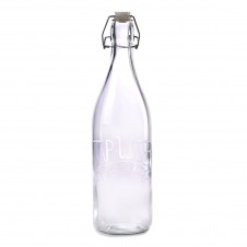 genuine tap water carafe