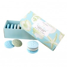 freshwater scented soaps set of 10