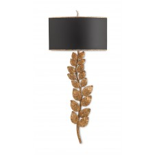 currey & company birdwood wall sconce