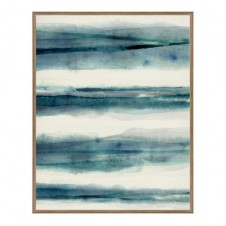 washed pattern giclee I