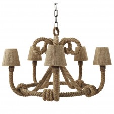 jamie young nantique chandelier
