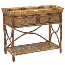 english serving console