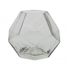 homart dodecahedron vase, small