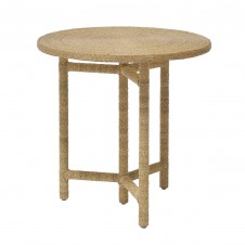 palecek monarch side table