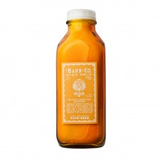 barr-co. bath soak blood orange amber