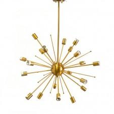 edisonna chandelier