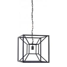 briar black pendant