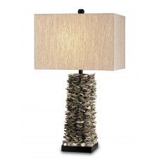 currey & company villamare table lamp