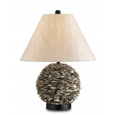 currey & company amalfi table lamp